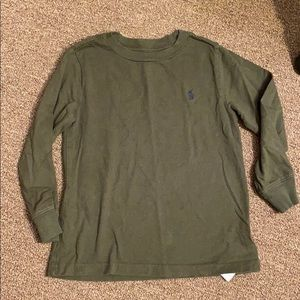 NWT Polo Ralph Lauren toddler size 4T